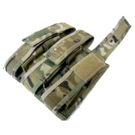 Подсумок для магазинов Ur-Tactical OPS TRIPLE MP5