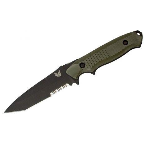 Нож Benchmade 141 SBK-ADC Nimravus Tanto