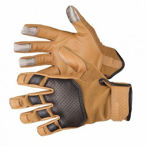 Тактические сенсорные перчатки 5.11 SCREEN OPS TACTICAL GLOVES