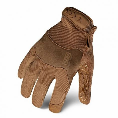 Тактические перчатки EXO TACTICAL GRIP IRONCLAD