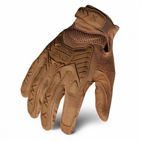Тактические перчатки EXO TACTICAL IMPACT IRONCLAD