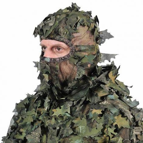 Маскировочная сетчатая маска-балаклава Jack Pyke LLCS