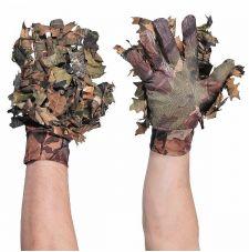 Маскировочные перчатки 3D Jack Pyke LLCS
