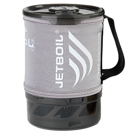 Кастрюля Jetboil TI FLUXURING COMPANION CUP 0,8 L