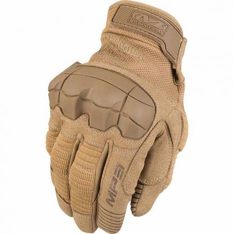 Тактические перчатки Mechanix M-Pact 3