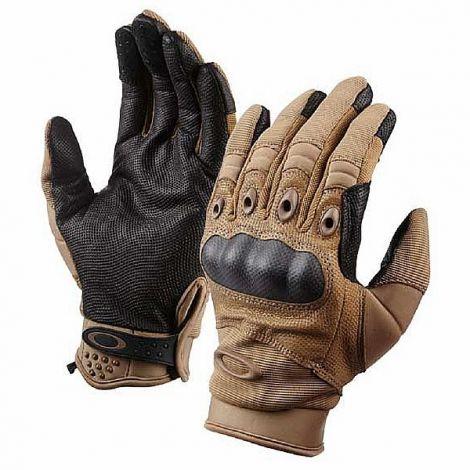 Тактические перчатки Oakley SI ASSAULT