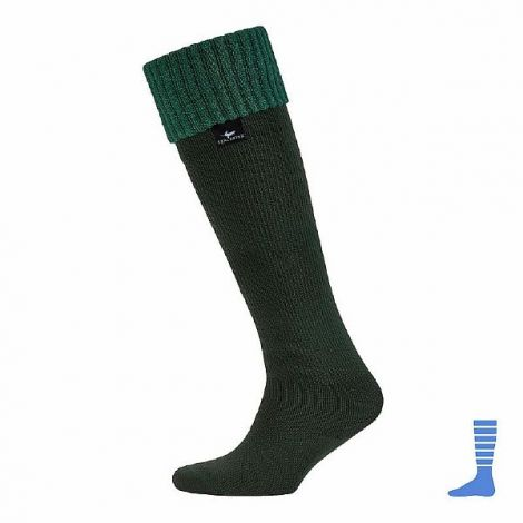 Трекинговые водонепроницаемые носки SealSkinz COUNTRY