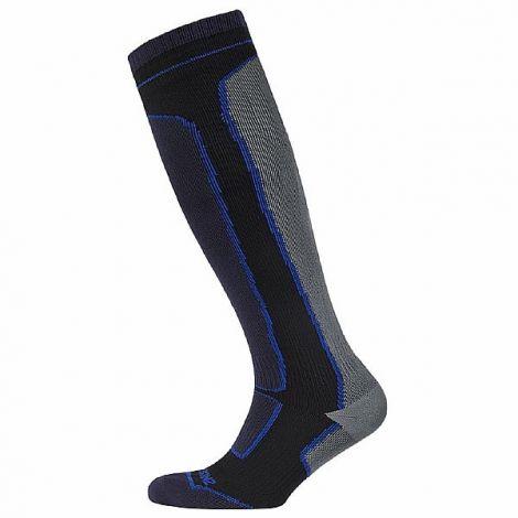 Непромокаемые носки SealSkinz MID WEIGHT KNEE LENGHT
