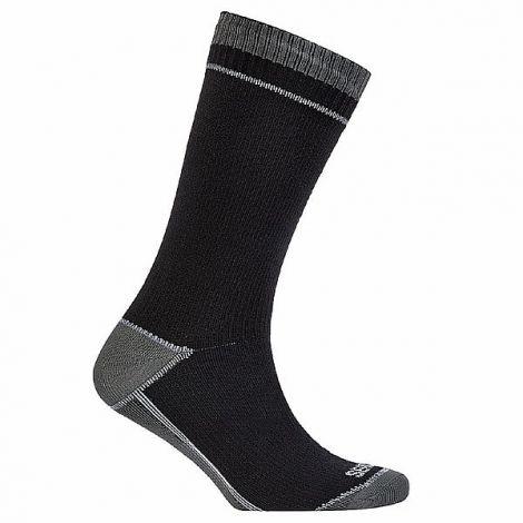 Непромокаемые носки SealSkinz THIN MID LENGHT