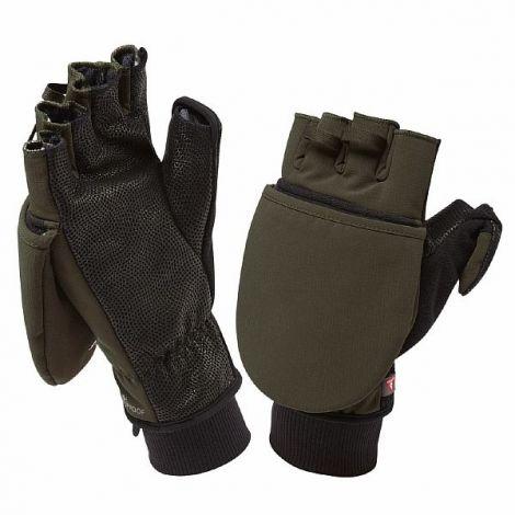 Зимние тактические перчатки-рукавицы SealSkinz OUTDOOR SPORTS MITTEN