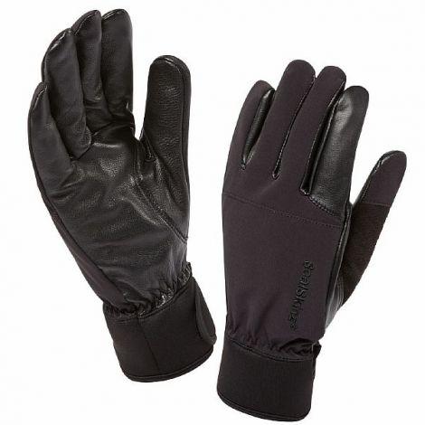 Тактические перчатки SealSkinz HUNTING
