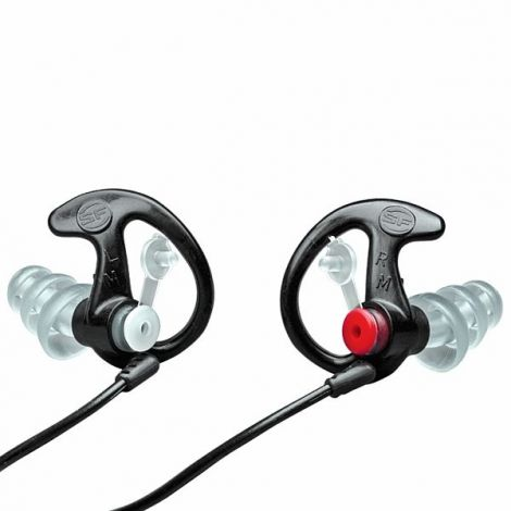 Тактические беруши Surefire EarPro EP-4 Sonic Defenders Plus