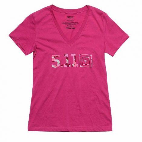 Женская футболка для фитнеса Urban Assault