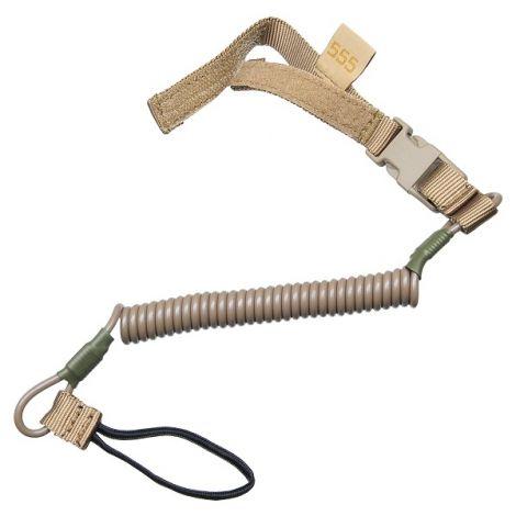 Страховочный витой шнур 555 модель U1213