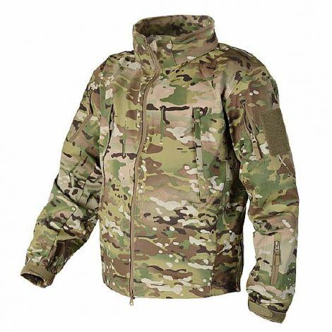 Тактическая куртка CONDOR Summit Softshell