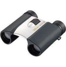 Бинокль Nikon Sportstar EX 8x25 Silver