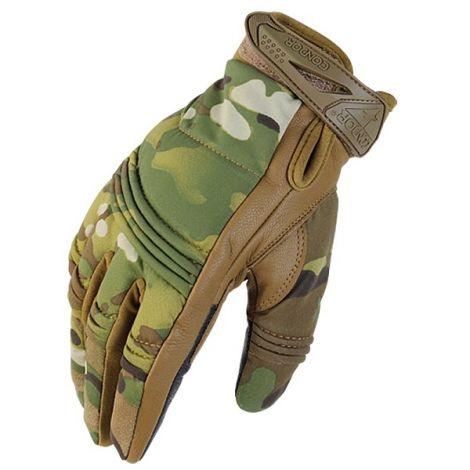 Тактические перчатки Condor Tactician