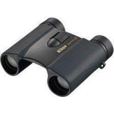 Бинокль Nikon Sportstar EX 10x25 чёрный