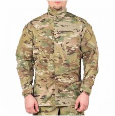 Тактическая полевая куртка Crye Precision G3