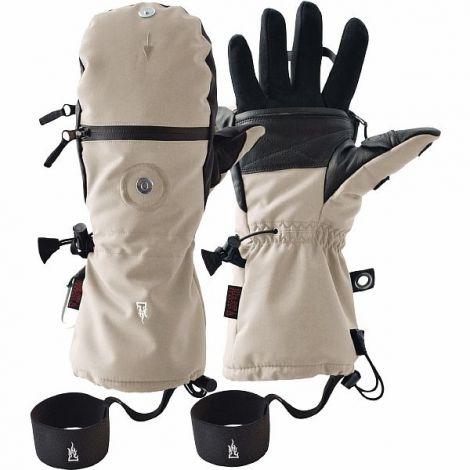 Тактические зимние перчатки Heat 3 Special Force