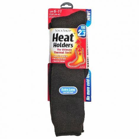 Экстремально теплые носки Heat Holders Long