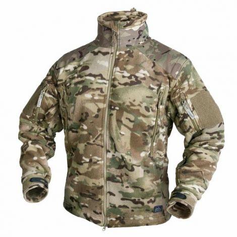 Флисовая куртка Helikon-Tex Liberty