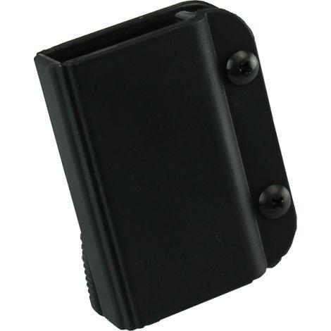 Подсумок одинарный для пистолетного магазина Glock Blade-Tech Revolition SMP