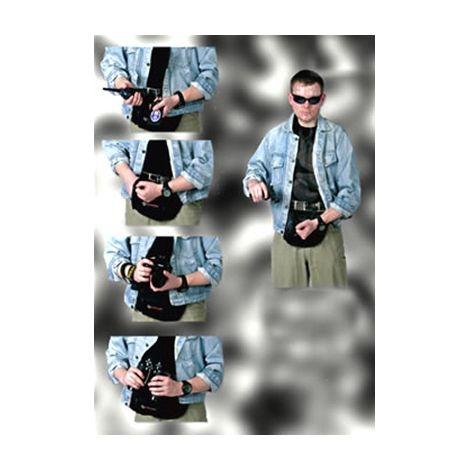 Серия тактических мишеней для стрельбы. Мишень №1 ESP