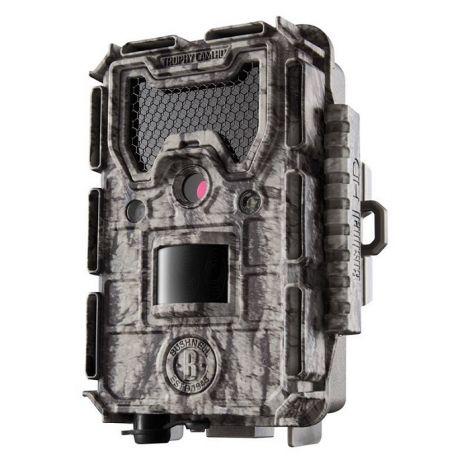 Фотоловушка (лесная камера) Bushnell Trophy Cam HD Aggressor 24MP No-Glow Camo 119877