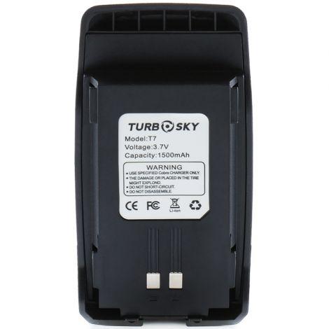 Аккумулятор TurboSky T7 АКБ
