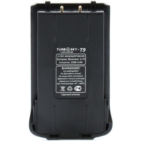 Аккумулятор TurboSky T9 АКБ