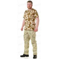 Брюки «Армия» (ткань: смесовая рип-стоп, цвет: 1035) 7.62