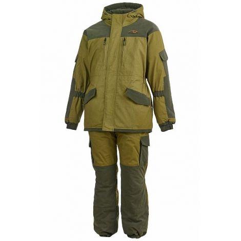 Мужской костюм Горка 3.1 (палатка) для охоты и рыбалки