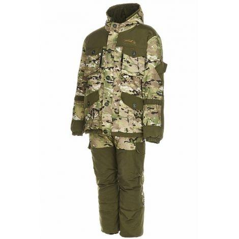 Мужской костюм Горка 7 (мультикам) для охоты и рыбалки
