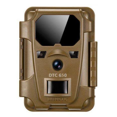 Фотоловушка (лесная камера) MINOX DTC650