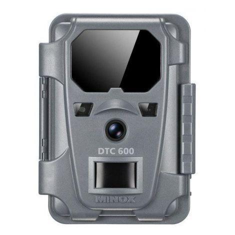 Фотоловушка (лесная камера) MINOX DTC600 grey
