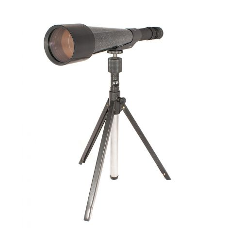 ЗТ 15-60x66 зрительная труба цветная