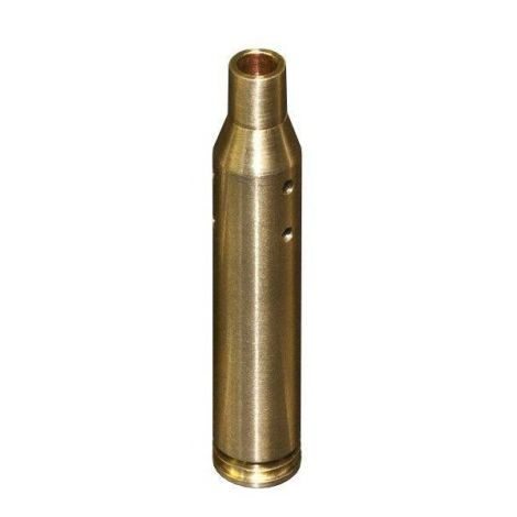 """Лазерный патрон для холодной пристрелки """"АМБА-ХП-30-06"""""""