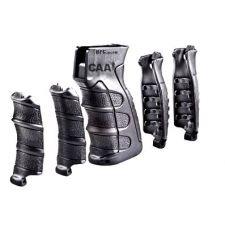 Пистолетная рукоятка CAA Tactical UPG47 со сменными накладками для АК47/74/Сайга