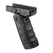 Быстросъемная тактическая рукоять FAB-Defense складная (TFL-QR)
