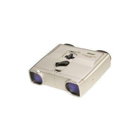 Бинокль Vixen 5-15x17 CF