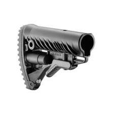 Телескопический приклад FAB-Defense (GLR-16)