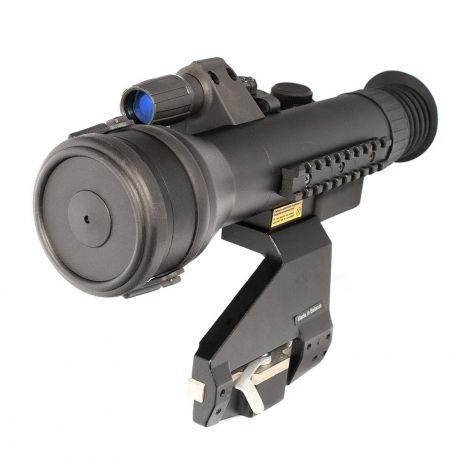Прицел ночного видения Sentinel 4x60 (пок.2+) боковое крепление