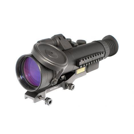 Прицел ночного видения Sentinel 4x60 (пок.2+) Weaver Long