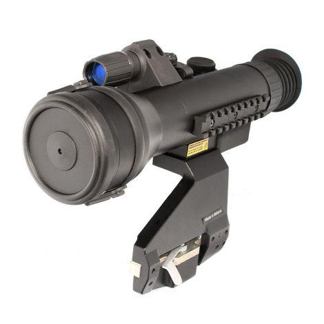 Прицел ночного видения Yukon Sentinel 3x60 боковое крепление