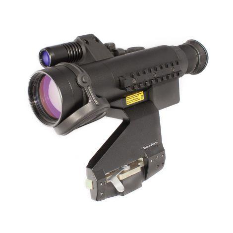 Прицел ночного видения Yukon Sentinel 2,5x50 L боковое крепление