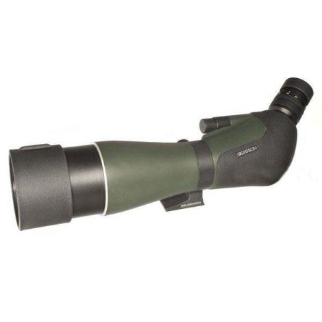Зрительная труба Sightron SII BL 2060x85 HD-A угловая