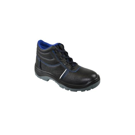Ботинки кожаные Basic Pro, ПУ/ПУ