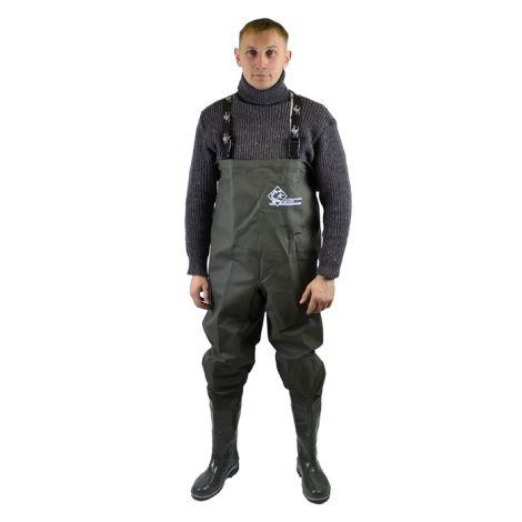 Полукомбинезон ПВХ рыбацкий