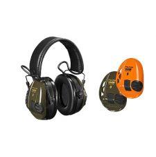 Наушники активные 3М Peltor SPORTTAC HUNTING для охоты с автоматической регулировкой уровня звука